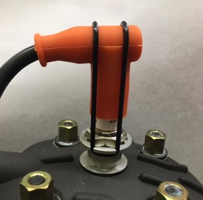 Spark Plug Cap Strap - 21mm Hex