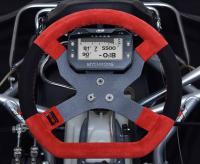 Mychron 5 Steering Wheel (3-Bolt)
