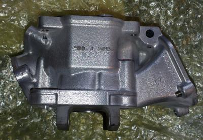 Rotax EVO Cylinder - Junior #223994AB (LZ, AB Bore)
