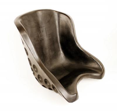 Caliba SRS Tillett Seat Foam Insert XL to MS