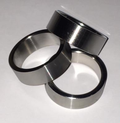 Titanium Spindle Spacers - 25x10mm (OTK Style)