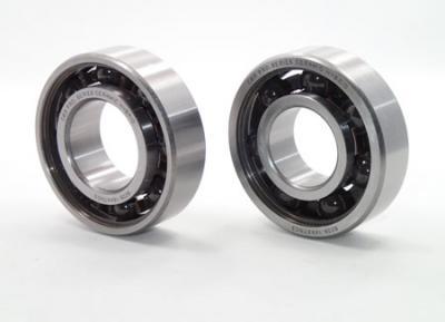 "Briggs Flathead Main Bearing SET - #6205-7/8"" & 6205-1.0"" - Ceramic Hybrid"
