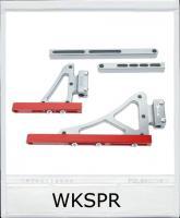 Wildkart Aluminum Adjustable Radiator Mount