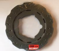 CRG V05/09/10 Rear Brake Disc - 195x18.5mm (Ceramic Duralcan)