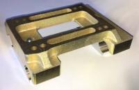 FTP Magnesium 0 Degree, FLAT Mount - KF / Vortex Rok (80x102 & 80x115mm)