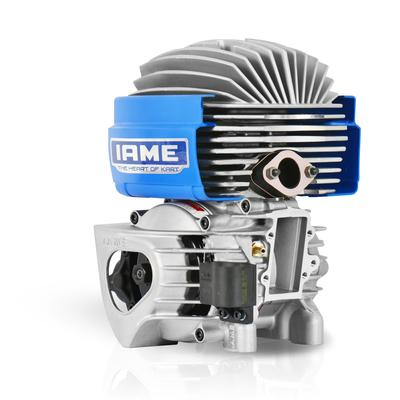 Woltjer Prepped IAME Micro Swift Engine Package (Includes Dyno Break-in)