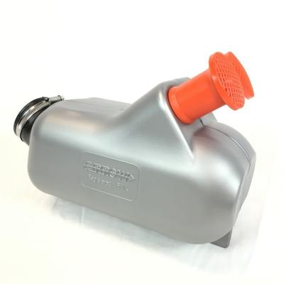 0225.GLB29, INTAKE Airbox SILENCER LB29 (Rok Shifter or Moto)