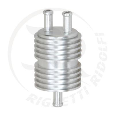 Righetti Fuel Reservoir - (3-nipple)
