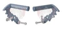 Wildkart Aluminum Pedal Set (Black) - Jr/Cadet