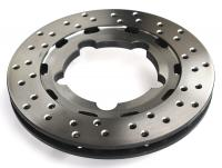 CRG VEN05 / VEN09 Rear Brake Disc - 195x18.5mm (IRON Aftermarket)