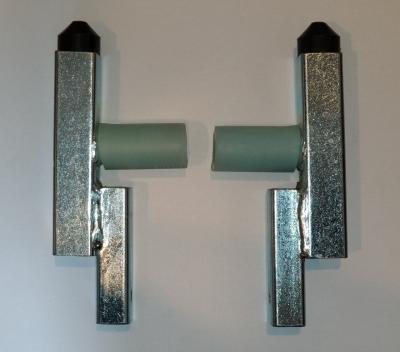 Dalmi Teamlift Cadet/Jr.1 Adapters (1-pair)