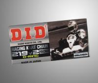 DID V2 O-RING #219 Chain - 108L