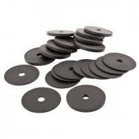 Tillett Nylon Seat Washers, 40x2mm (10-pack)