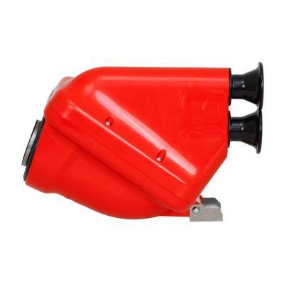 Righetti Active NEW (Gen2) Noise Filter, Red/Black (2021 Homologation) - 23mm