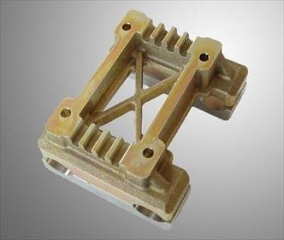 FTP Magnesium Rotax / Leopard / PRD 10 Degree Mount - 30x92mm
