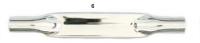 CRG Front Torsion Bar D25 L240