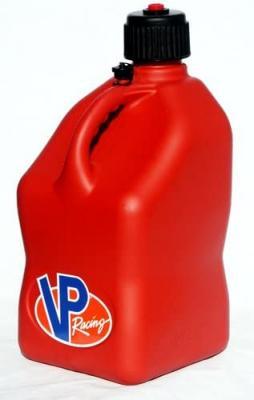 "VP Utility Jug - 5 Gal (w/ FREE 18"" VP Hose)"