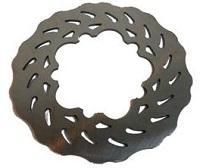 CRG Big Al, MINI Rear Disc, #SL1.02243