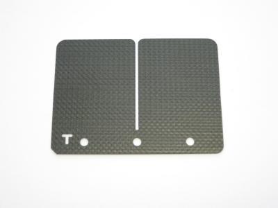 TM OEM Carbon Fiber REED, K9/KZ10/R1 (Sold individually)