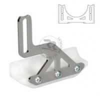 Righetti Frame & Brake Disc Protector - RR Vertical Mount