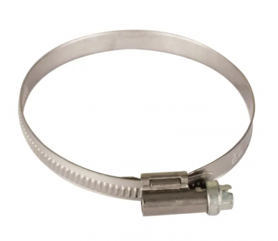 High Quality Stainless Hose Clamps (50-70mm) - Filter/Airbox