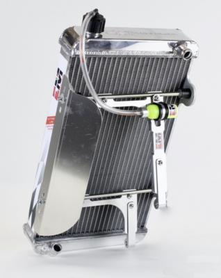 "EM Technology Aluminum Radiator - 18.5x10.5"""