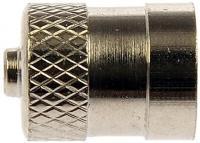 Aluminum Valve Stem Cap (4-Pack)