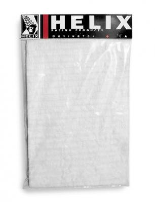 HELIX Heavy-Duty Muffler Exhaust Packing