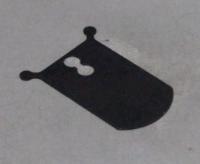 MCP Shim for 18375 Brake Caliper