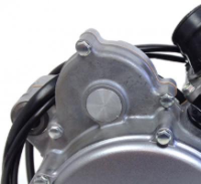 MRC CR125 Aluminum Kick-Start Plug