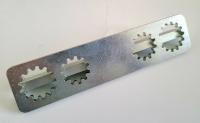 Sprocket Fixation Tool (#219 Gear Holder, 11-14t)