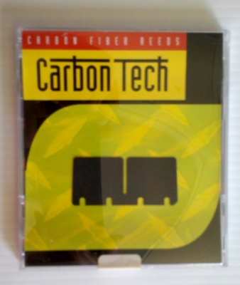 Carbontech Parilla Leopard Reed Set