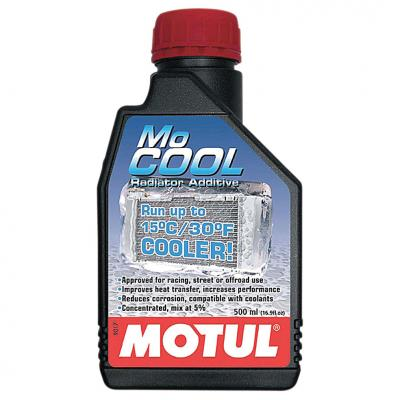 Motul Mocool Radiator Additive - 500ml