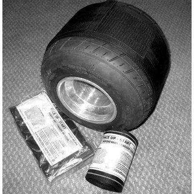 Rocketboy Tire Inflation Strap