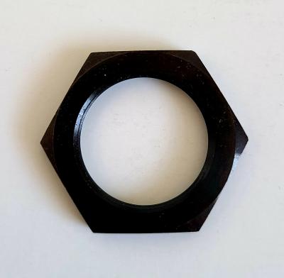 Rotax / Rok GP Drive Gear Nut - Aftermarket