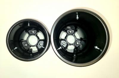 CRG Magnesium R2.0 Wheel (Sold individually)