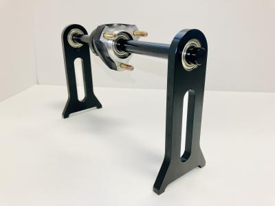 FTP Wheel Balancer w/ Wheel Hub Adapter