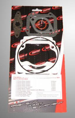 Rotax Max Gasket Set - Top End - ITALSPORT (Aftermarket)