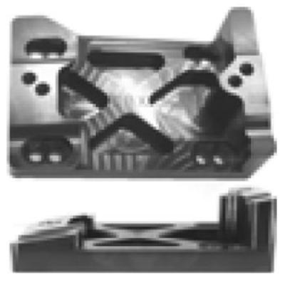 Odenthal Engine Mount - PRDD 5 degree (Clamps NOT Included)