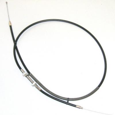 Swedetech Clutch Cable Kit - KZ / Rok Shifter