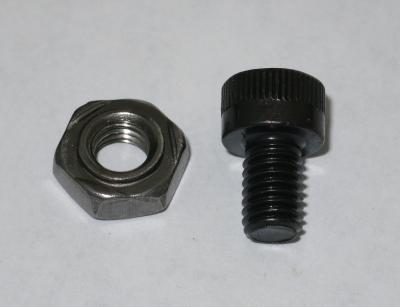 Mychron Weld-On EGT Fitting (5mm)