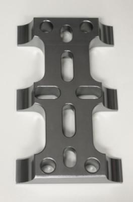 Italian Motors 1-Piece Engine Mount Clamp