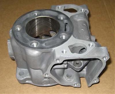 Honda CR125 1999 Cylinder : 12110-KZ4-J10 - Fastech-Racing